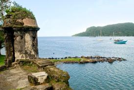 Attractions Panama